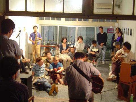 山内 桂 presents 東京最前線