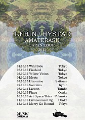 Lerin / Hystad - Amaterasu - Japan Tour 2015