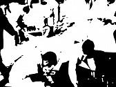 幾度輝政 個展 「ミミック 01」