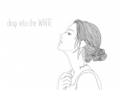 fancy chang 個展 - drop into the WHITE -