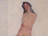 山川 順子 個展 「美しい、ひと」