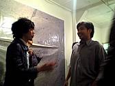 Jayson Oleveria & Jonathan Olazo