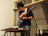 Reknub #3 <br>(ゲスト:内橋和久)