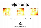 elemento 3 - fuego