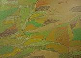 日野陽太朗 個展<br>「森を見て木を見ない2」
