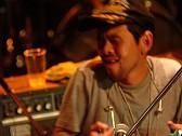 POCA + 村上ゴンゾ + DJ ぷりぷり + 渡辺融
