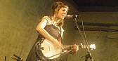 """Rachael Dadd & ICHI """"Clapping Tour 2010"""""""