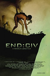 「END:CIV」福岡上映会