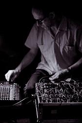 Jason Kahn / Tim Olive