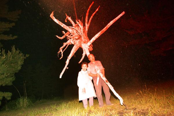 志賀理江子の写真と映像と声