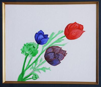 友池理絵 個展<br>  テトラ・ラウンジ シリーズ (5)