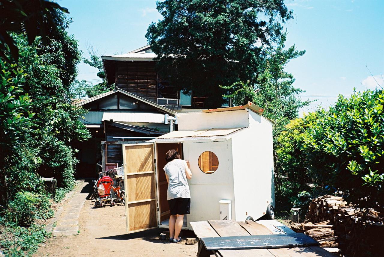 坂口恭平トークライブ「DIY独立国家の作り方」