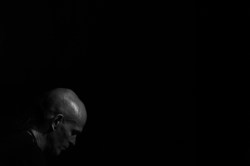 Dave Phillips / Francisco Meirino