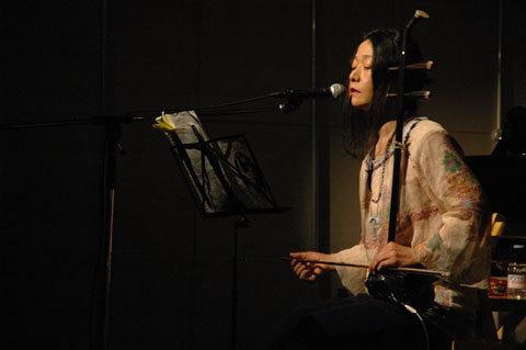 向井千惠 West Japan Tour 2014
