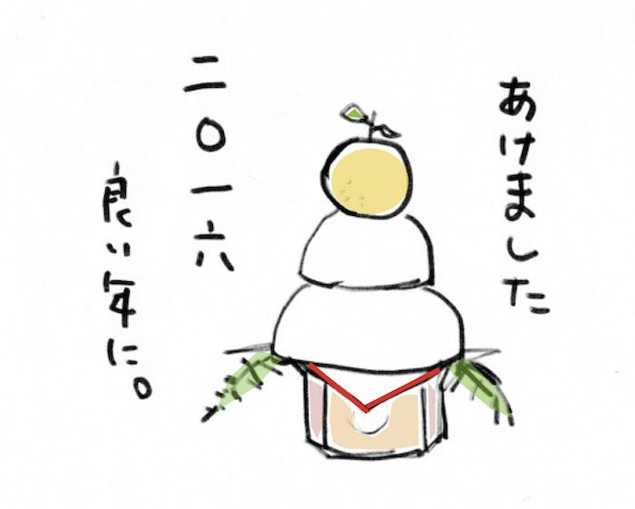 お正月だよ!倉地さんスペシャル
