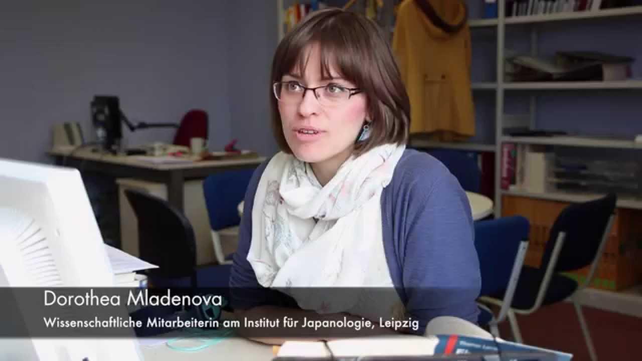 トーク&交流会「外から見た日本 ―ライプツィヒ大学日本学科と日本における終活を中心に―」